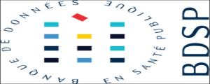 Logo BDSP
